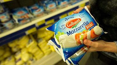俄总理:不允许食品通过灰色渠道进入市场