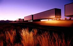 新疆首开多边国际运输线 货车可经哈国直达俄罗斯
